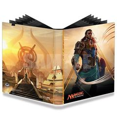 Ultra Pro - Magic The Gathering: Amonkhet - 9-Pocket Pro-Binder (86556)