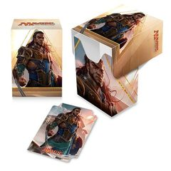 Ultra Pro - Magic The Gathering: Amonkhet - Deck Box #1 Gideoon  (86548)