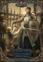 The Dark Eye: Armory O/T Warring Kingdoms