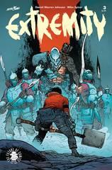 Extremity #3