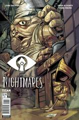 Little Nightmares #1 (Of 4) Cvr D Santana