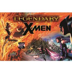 Marvel: Legendary Deck Building Game - X-Men
