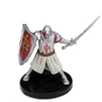 Reclamation Knight