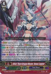 Silver Thorn Dragon Master, Venus Luquier - G-CHB03/003EN - RRR