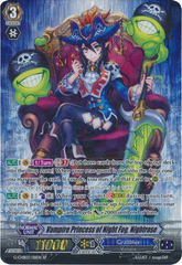 Vampire Princess of Night Fog, Nightrose - G-CHB03/S11EN - SP