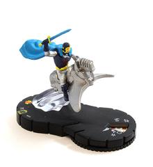 Black Knight - 066 - Super Rare
