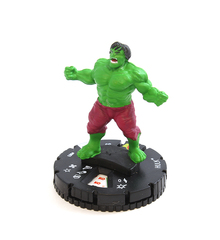 Hulk - 03 - Common
