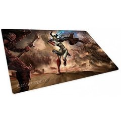 Ultimate Guard - Playmat: Court of the Dead Valkyrie 61 x 35