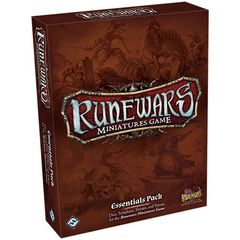 Runewars Miniatures Game: Runewars Essentials Pack