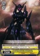 AW/S18-E018 C King's Return, Black Lotus