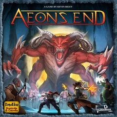 Aeon's End - 2nd Edition