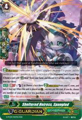 Boxed Daughter, Spangled - G-FC04/047EN - RRR