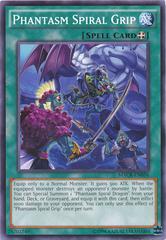 Phantasm Spiral Grip - MACR-EN058 - Common - Unlimited Edition
