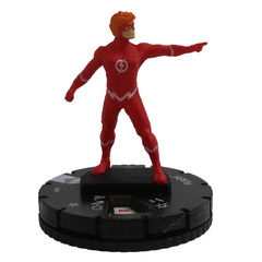 The Flash  -  005 - Common