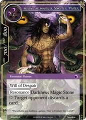 Abdul Alhazred, Sinister Vizier - ENW-069 - R