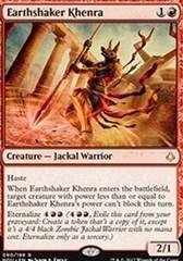 Earthshaker Khenra - Foil