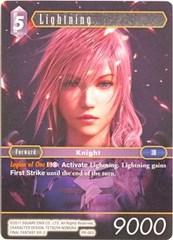Lightning - PR-003 - PR