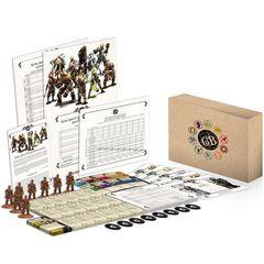 Guild Ball: Kick About Escalation League Pack