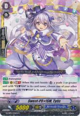 Sweet-PRISM, Tytis - G-CB05/036EN - R