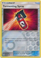 Tormenting Spray - 125/147 - Uncommon - Reverse Holo