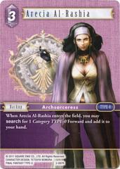 Arecia Al-Rashia - 3-097R
