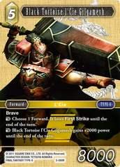 Black Tortoise L'Cie Gilgamesh - 3-080R