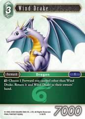 Wind Drake - 3-067R - Foil