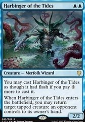 Harbinger of the Tides on Channel Fireball