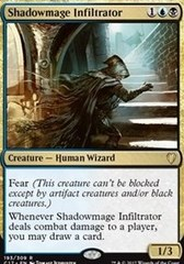 Shadowmage Infiltrator