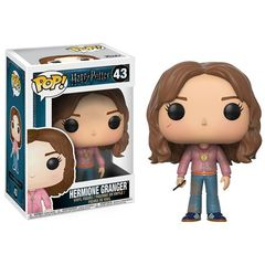 Pop! Harry Potter 43: Hermione Grainger With Time Turner