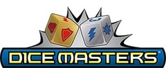 Marvel Dice Masters: Guardians of the Galaxy Booster - Gravity Feed Pack