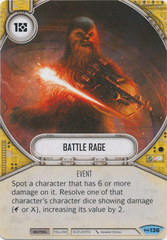 Battle Rage