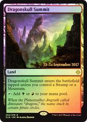 Dragonskull Summit - XLN Prerelease