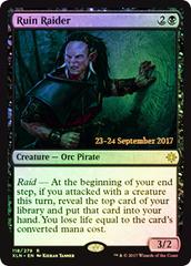 Ruin Raider - XLN Prerelease