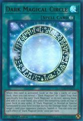 Dark Magical Circle - LEDD-ENA15 - Ultra Rare - 1st Edition on Channel Fireball