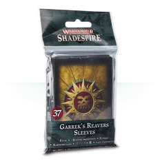 Warhammer Underworlds: Garrek's Reavers Sleeves