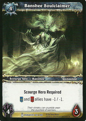 Banshee Soulclaimer