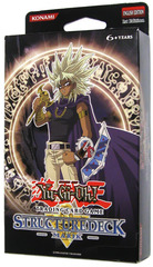 Marik Structure Deck - 1st Edition