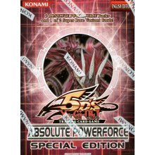Absolute Powerforce: Special Edition Pack