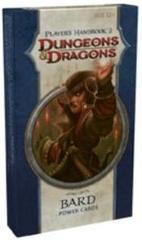 Player's Handbook 2 Bard Power Cards