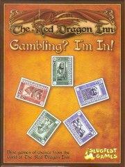 The Red Dragon Inn: Gambling, I'm in!