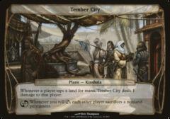 Tember City