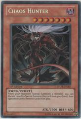 Chaos Hunter - STOR-EN085 - Secret Rare - 1st Edition