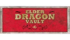 Elder Dragon Vault - Red