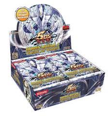 Hidden Arsenal 4 1st Edition Booster Box on Ideal808