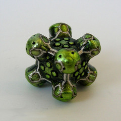 Individual Die - Green Rare