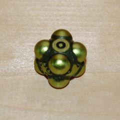Individual Die - Green Nullifier