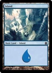 Island (306)
