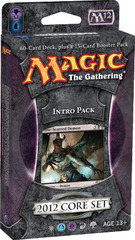 Magic 2012 (M12) Intro Pack: Grab for Power