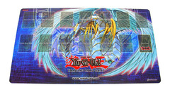 2008 Regionals Rainbow Dragon Playmat